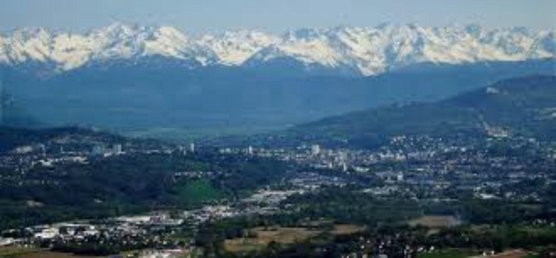 Chambéry, cité des ducs de savoie