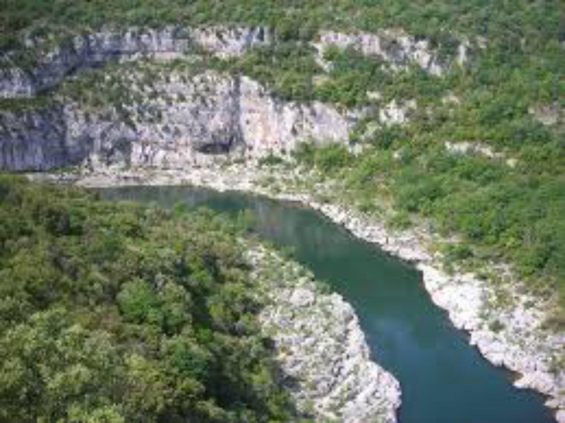 Histoire d'Ardèche