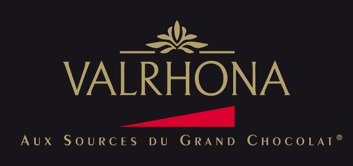 Logo société Valhrona