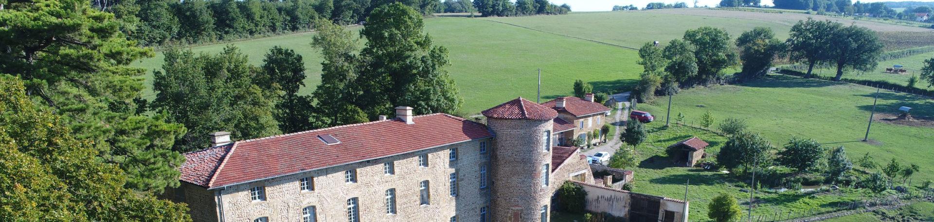 Château de Barbarin
